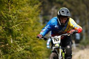 Photo of Max SCHONE at Ballinastoe Woods