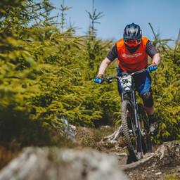 Photo of Ryan CALLAGHAN at Ballinastoe Woods, Co. Wicklow