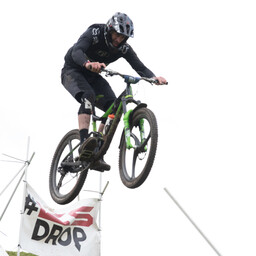 Photo of Dan FARRER at Graythwaite