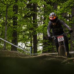 Photo of Bastien RANGER at Kranjska Gora