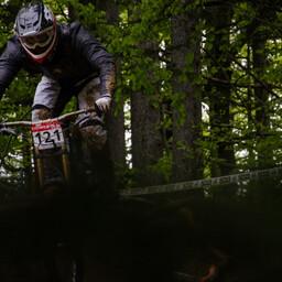 Photo of Alessandro COLONNELLO at Kranjska Gora