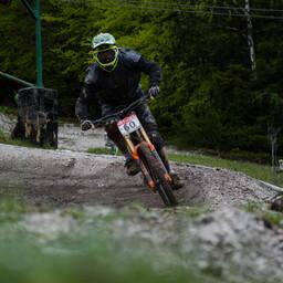 Photo of Marco GRASSI at Kranjska Gora