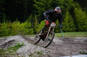 Photo of Ethan PAPARELLA at Kranjska Gora