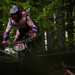 Photo of Tristan BOTTERAM at Kranjska Gora