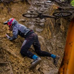 Photo of Chris HASLER at Kranjska Gora