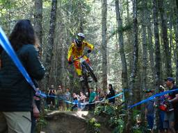Photo of Nick BELL at Port Angeles, WA
