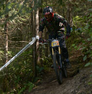 Photo of Shawn ANDERSON at Port Angeles, WA