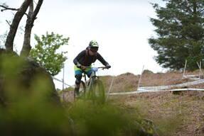 Photo of Ben MERCKEL at Graythwaite
