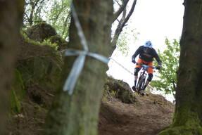 Photo of Ross HANCOCK at Graythwaite