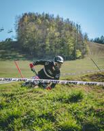 Photo of Felix SCHUMANN at Maribor