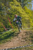 Photo of Christoph MOSER at Maribor