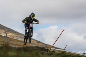 Photo of Cameron STEELE at Fort William