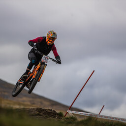 Photo of Simon THURLOW at Fort William