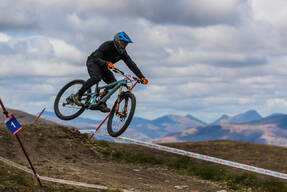 Photo of Liam TYRRELL at Fort William