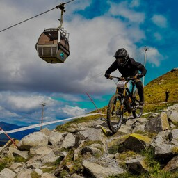 Photo of James WITHEY at Fort William