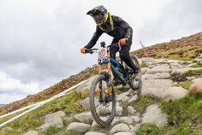 Photo of Charlie SAVERY at Fort William