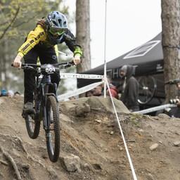 Photo of Brendan CONROY at Greno Woods