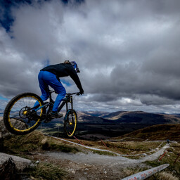 Photo of Cathal FITZPATRICK at Fort William