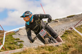 Photo of Nigel STANLEY at Fort William
