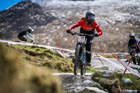 Photo of Phoebe GALE at Fort William