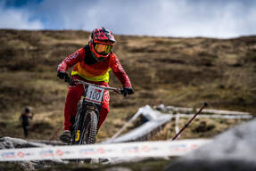 Photo of Katy CURD at Fort William