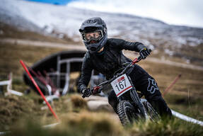 Photo of Katie PURVIS at Fort William