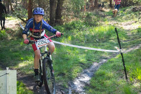 Photo of Harriette TAYLOR at Cannock