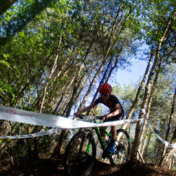 Photo of Bryn LAWRENCE at Cannock Chase