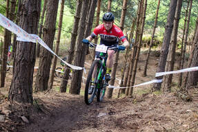 Photo of Paul NUTTON at Cannock Chase
