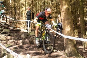 Photo of Mark REMON at Cannock Chase