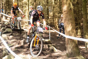 Photo of Jimmy PIPER at Cannock Chase