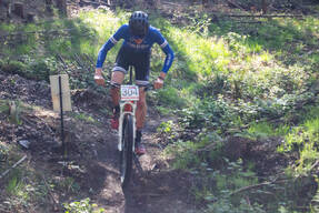 Photo of Ben CHILTON at Cannock