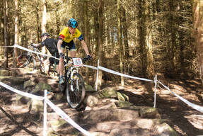 Photo of Louis JAKOBSON at Cannock