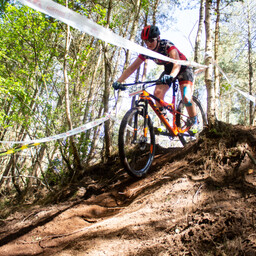 Photo of Charlotte-Louise MCGREEVY at Cannock Chase