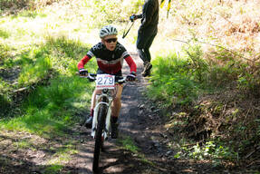 Photo of Amy SCOTT at Cannock