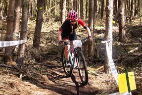 Photo of Rosie ANDREWS at Cannock