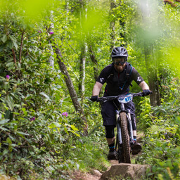Photo of Tom DUNFORD at Big Wood, Co. Down