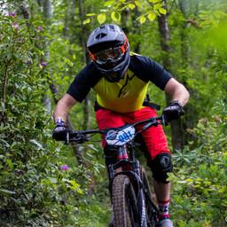 Photo of Alan GARDNER at Big Wood, Co. Down