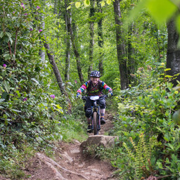 Photo of Kemble LARKIN at Big Wood, Co. Down