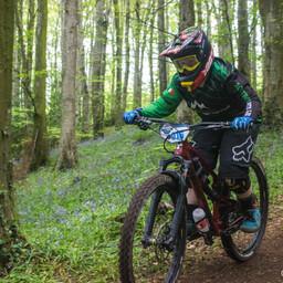 Photo of Rider 16999 at Big Wood, Co. Down