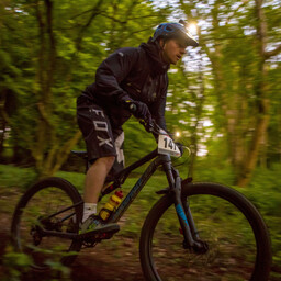 Photo of Mike COPSON at Queen Elizabeth Country Park