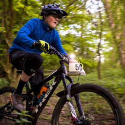 Photo of Lucas DIXON at Queen Elizabeth Country Park