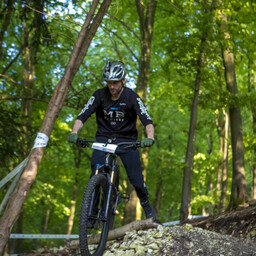 Photo of Steff DOBKE at Queen Elizabeth Country Park