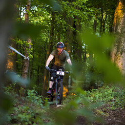 Photo of Tom WYLES at Queen Elizabeth Country Park
