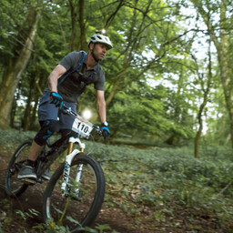 Photo of Jon MOREBY at Queen Elizabeth Country Park