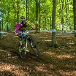 Photo of Matt LAKIN at Queen Elizabeth Country Park