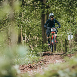 Photo of David HEDICKER at Queen Elizabeth Country Park