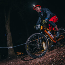 Photo of Duane STANDER at Queen Elizabeth Country Park