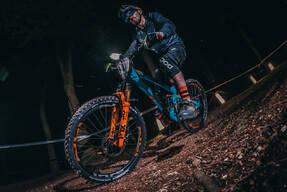 Photo of Jonathan BROUGHTON at QECP