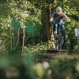 Photo of Keith ROOSTAN at Queen Elizabeth Country Park